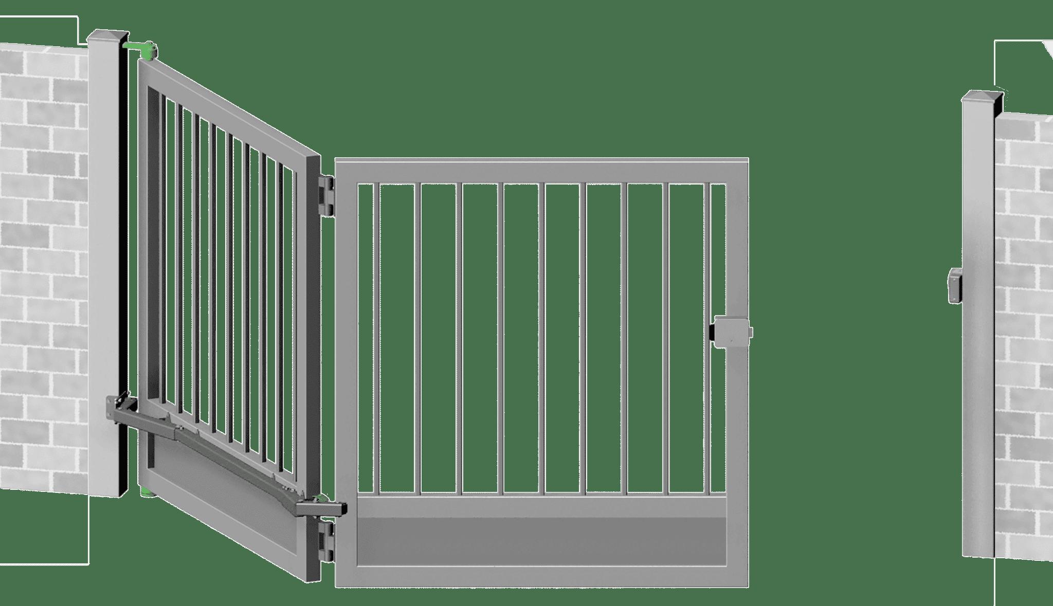 Bifold Gate Hardware D J A Imports Ltd