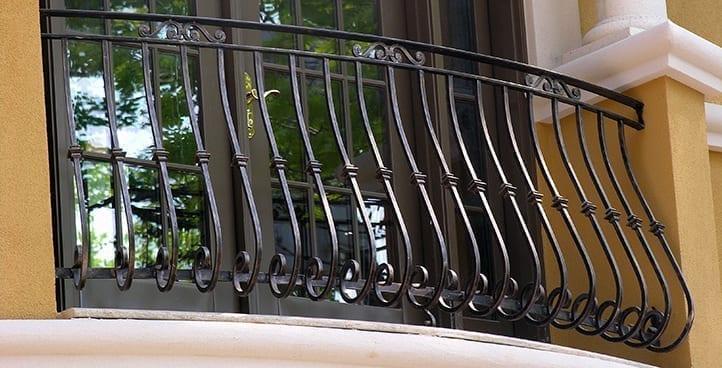 Ornamental Steel