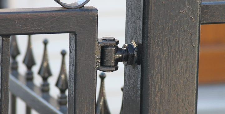 Swing Gate Hardware