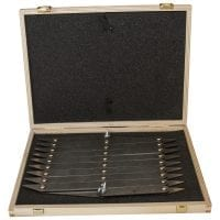 DJA Picket Spacer and carrying case