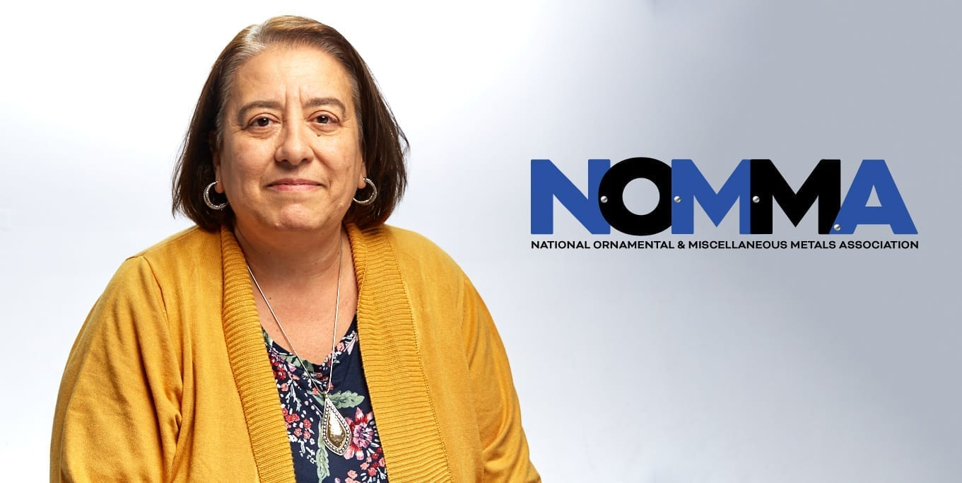 D.J.A. President Gina Pietrocola elected as NOMMA Vice President