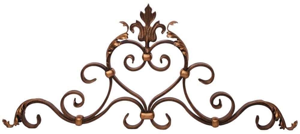 ornamental separator