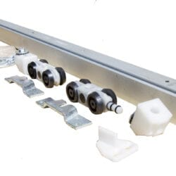 Overhead Track Systems